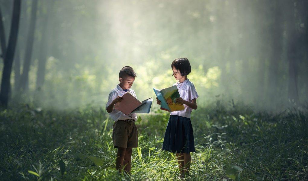 activités enfant journée verte