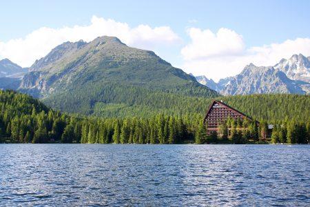 Hotel lac