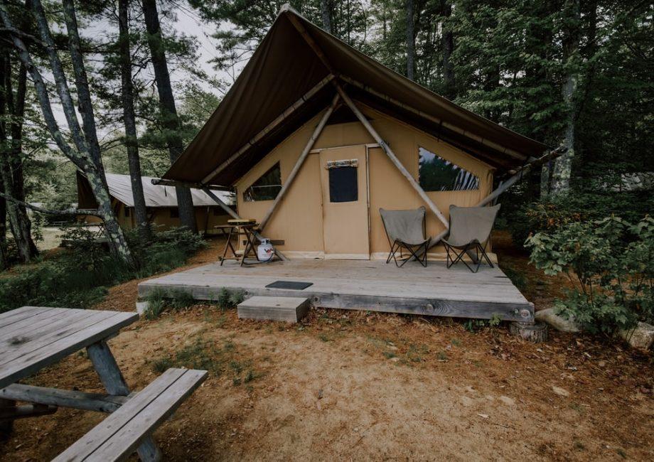tiny house ecologique